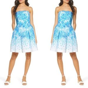• Lilly Pulitzer Fit & Flare Dress